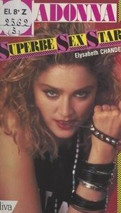Elysabeth Chandet et  Collectif - Madonna.