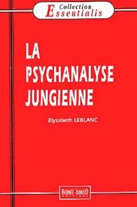 Histoiresdenlire.be La psychanalyse jungienne Image