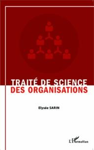 Deedr.fr Traité de science des organisations Image