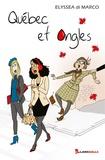 Elyssea Di marco - Québec et Ongles.