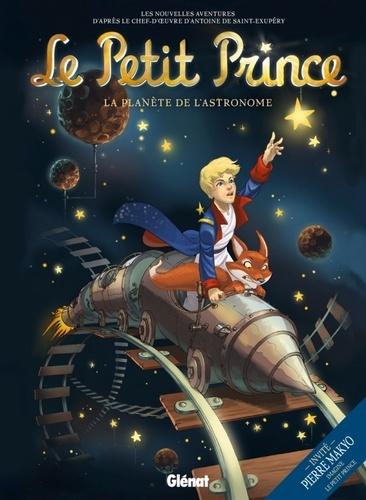 La planète de l'Astronome - 9782331000744 - 6,99 €