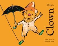 Elzbieta - Clown.
