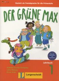 Coachingcorona.ch Der Grüne Max - Lehrbuch 1 Image