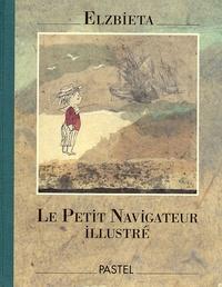 Elzbieta - Le Petit Navigateur illustré.