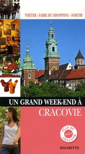 Elzbieta Lisowska et Andrzej Lisowski - Un Grand Week-end à Cracovie.