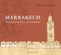 Elzbieta et Hassan Jouad - Marrakech - Culture populaire de la médina.
