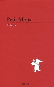 Elzbieta - Petit Mops.