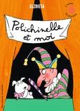 Elzbieta - Polichinelle et moi.