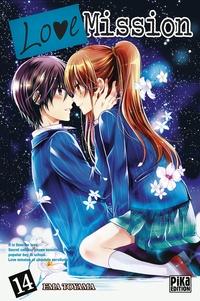 Ema Toyama - Love Mission T14.