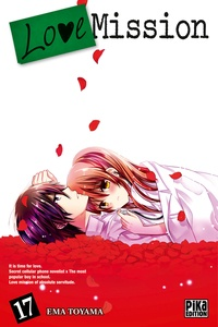 Ema Toyama - Love Mission T17.