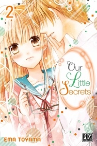 Ema Toyama - Our little secrets T02.