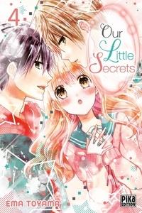 Ema Toyama - Our Little Secrets T04.