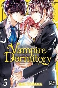 Ema Toyama - Vampire Dormitory Tome 5 : .