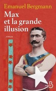 Histoiresdenlire.be Max et la grande illusion Image