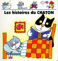 Emanuela Bussolati - Les histoires du chaton.