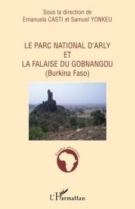 Emanuela Casti et Samuel Yonkeu - Le Parc national d'Arly et la falaise du Gobnangou (Burkina Faso).