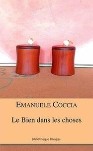 Ebooks gratuits pour le téléchargement d'itouch Le Bien dans les choses