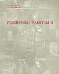 Emanuele Greco et Dinu Theodorescu - Poseidonia-Paestum - Tome 2, L'agora.