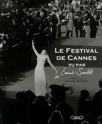 Emanuele Scorcelletti - Le Festival de Cannes.