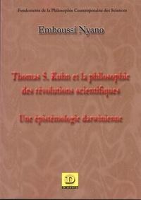 Thomas S. Kuhn et la philosophie des révolutions scientifiques - Une épistémologie darwinienne.pdf