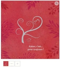 Emece Editeur - Carte Rouge.