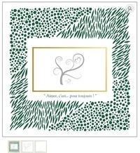 Emece Editeur - Carte Verte.