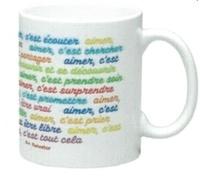 Emece Editeur - Mug Broshk.