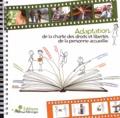Emeline Rol - Adaptation de la charte des droits et libertés de la personne accueillie.