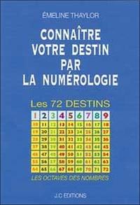 Connaître votre destin par la numérologie - Les 72 destins.pdf