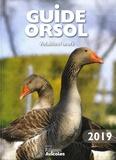 Emeline Vienot - Guide Orsol - Volailles-Oeufs.