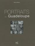 Emelyne Médina et Charlotte Schousboe - Portraits de Guadeloupe.