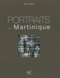 Emelyne Médina - Portraits de Martinique.