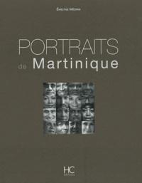 Emelyne Médina - Portraits de Martinique.