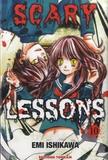 Emi Ishikawa - Scary Lessons Tome 10 : .