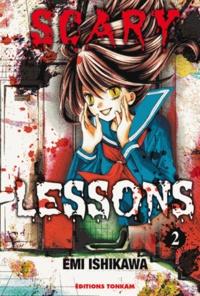 Emi Ishikawa - Scary Lessons Tome 2 : .