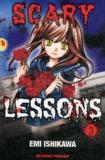 Emi Ishikawa - Scary Lessons Tome 3 : .