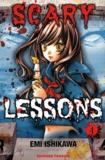 Emi Ishikawa - Scary Lessons Tome 5 : .