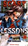 Emi Ishikawa - Scary Lessons Tome 6 : .
