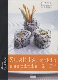 Sushis, makis et sashimis et Cie.pdf