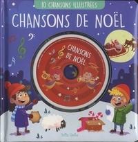 Chansons de Noël - 10 chansons illustrées.pdf