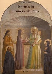 Emil Bock - Contributions à l'histoire spirituelle de l'humanité - Tome 5, Enfance et jeunesse de Jésus.