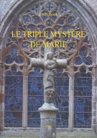 Histoiresdenlire.be Le triple mystère de Marie Image