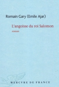 Emile Ajar - .
