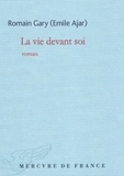 Emile Ajar - La Vie devant soi.