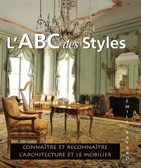 Emile Bayard - L'ABC des Styles.
