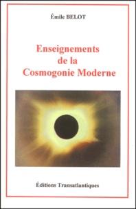 Deedr.fr Enseignements de la cosmogonie moderne Image