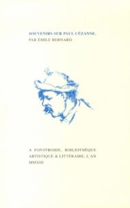 Souvenirs sur Paul Cézanne.pdf