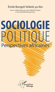 Galabria.be Sociologie politique - Perspectives africaines Image