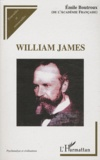 Emile Boutroux - William James.