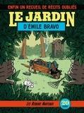 Emile Bravo - Le jardin d'Emile Bravo.